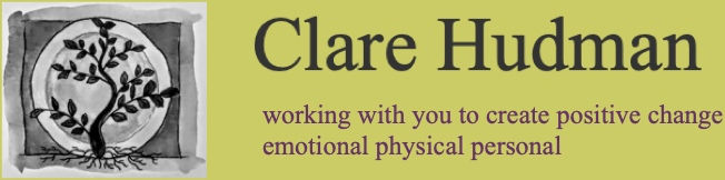 Clare Hudman